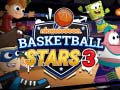 Game Basketball Stars 3