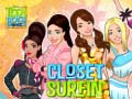 Game Teen Beach Movie Closet Surfin`