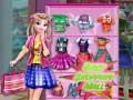 Game Girly Shopping Mall