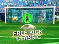 Jogo Free Kick Classic