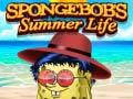 Game Spongebobs Summer Life