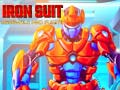 Gioco Iron Suit: Assemble and Flight