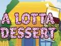Game A Lotta Dessert