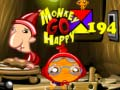Game Monkey Go Happy Stage 194