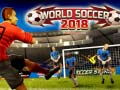 Game World Soccer 2018