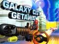 Spiel Lego Space Police: Galaxy City Getaway