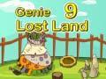 Игра Genie Lost Land 9