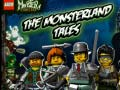 Igra Lego Monster Fighters:The Monsterland Tales