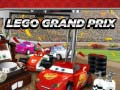 Lego Cars 2: Lego Grand Prix קחשמ