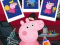 Spiel Peppa Pig Tattoo Studio