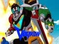Game Voltron Legendary Defenders Puzzle