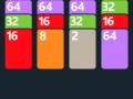 Žaidimas Twenty48 Solitaire