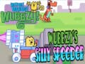 Παιχνίδι Wubbzy Silly Speeder
