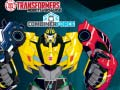 Spēle Transformers Robots in Disguise: Combiner Force