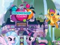 Spel My Little Pony: Friendship Quests