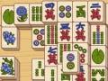 Žaidimas Forest Frog Mahjong