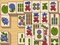 Gra Forest Frog Mahjong