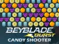 Gioco Beyblade burst Candy Shooter
