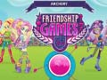 Game  Friendship Games: Archery
