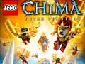 Mäng Lego Legends of Chima: Tribe Fighters