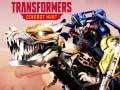 Mäng Transformers: Dinobot Hunt
