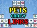Žaidimas Pets Crazy Links