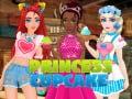 Gra Princess Cupcake