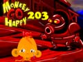 Game Monkey Go Happy Stage 203