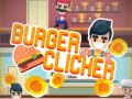 Joc Burger Clicker