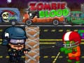 Game Zombie Blood