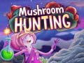 Spiel Adventure Time Mushroom Hunting
