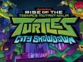 Spiel TMNT: City Showdown