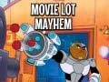 Spiel Teen Titans Go to the Movies in cinemas August 3: Movie Lot Mayhem