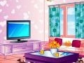 Gioco TV Room Decorating
