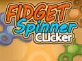 Hry Fidget Spinner Clicker