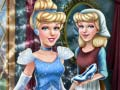 Igra Cinderella Princess Transform