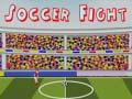 Παιχνίδι Soccer Fight