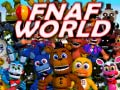 Játék Five Nights At Freddy's World