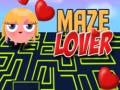 Spiel Maze Lover