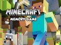 Juego Minecraft Memory Game