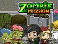 Juego Zombie Mission