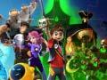 Spiel Zak Storm Super Pirate Puzzle