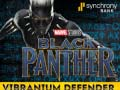 Spiel Black Panther: Vibranium Defender