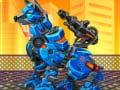 Jogo Cyber Dog Assembly
