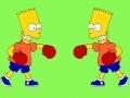 Игра Simpsons Combat