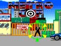 Spiel Metro Cop