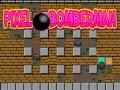 Spiel Pixel Bomberman
