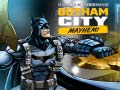 Hry Batman Missions Gotham City Mayhem