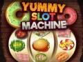 Hry Yummy Slot Machine