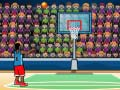 trò chơi Half-court Rounding